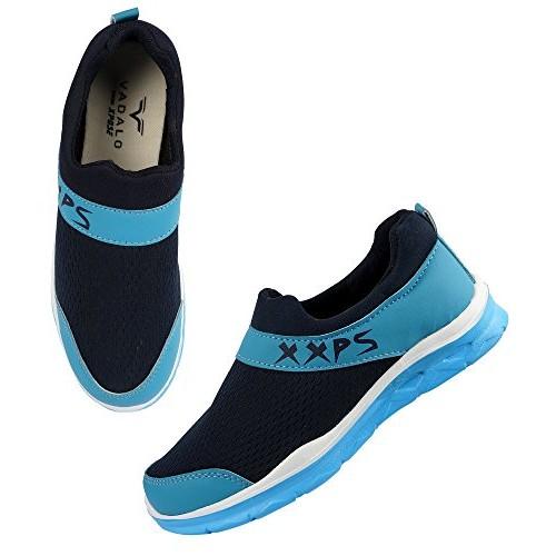 Chevit Women's 210 Premium Blue Running Shoes (Sport Shoe)