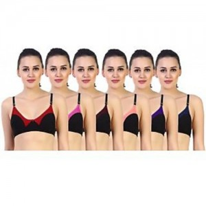 8ff57d84fb Buy latest Women s Bras On ShopClues online in India - Top ...