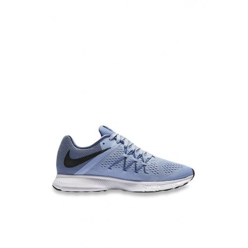 finest selection e0fb8 76d95 ... Nike Nike Zoom Winflo 3 Sky Blue Running Shoes ...