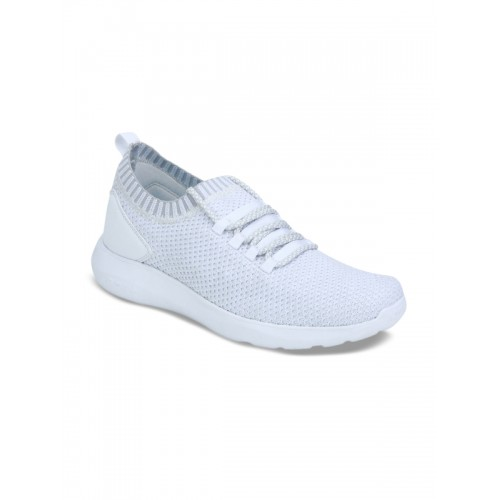 8232c4b6368 Buy Red Tape White Running Shoes online