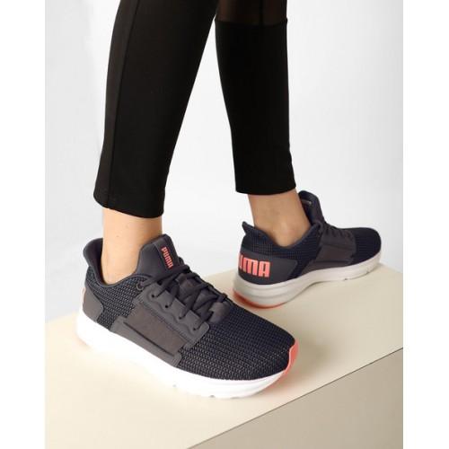 2128b1ce5faf Buy Puma Enzo Street Knit Sports Shoes online