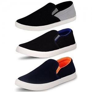 12b6c767fb5 Buy latest Men s Casual Shoes Below ₹250 online in India - Top ...