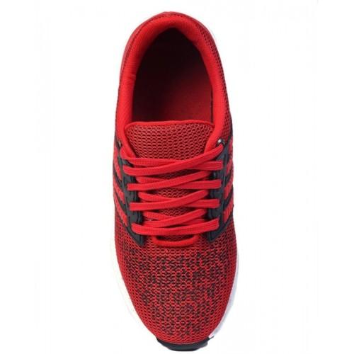 Adiso Rocking men Red Shoes For Men