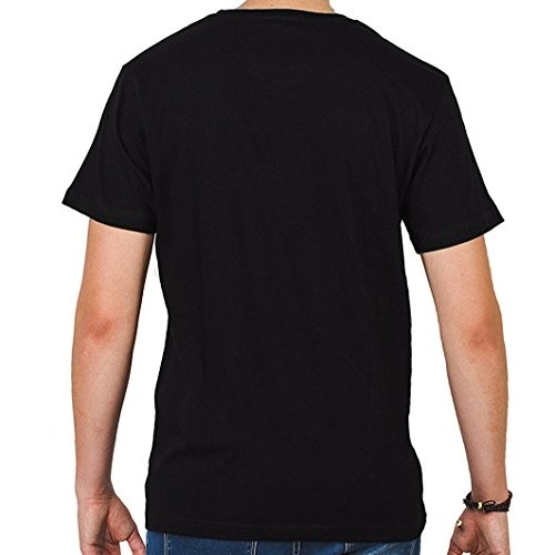 Trinity Men's Printed Half Sleeves T-shirt Mountains Are Calling | Black 100% Cotton | Valentains day special | Offers | Gifts for Boyfriend |