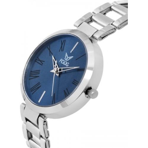 Fogg 4049-BL Elegant Watch  - For Women