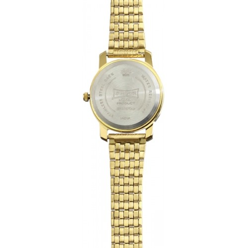 Sonata 87018YM01CJ Watch  - For Women