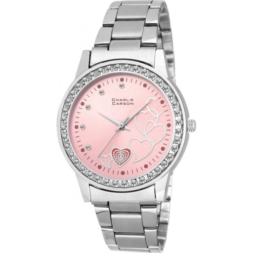 Charlie Carson CC094G Watch  - For Women