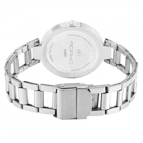 ADAMO Enchant Women's Wrist Watch 2480SM02