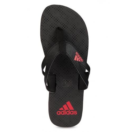 dfb0258eaf3b44 Buy Adidas Adidas Ozor II Black Flip Flops online