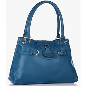 8beaddcb8a Peperone Chantell Women's Handbag (Blue). ₹1585 Amazon. David Jones ...
