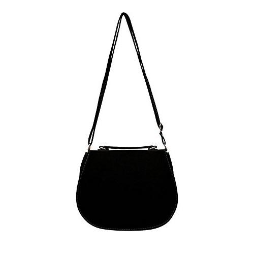 0209e7259a8 ... BFC-Buy For Change Stylish Elegant Multi Pocket Sling Side Bag Cross  Body Purse with ...
