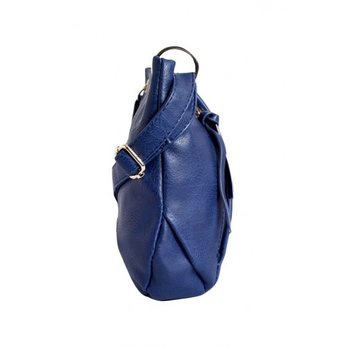 Lino Perros Women's Sling Bag (Blue)