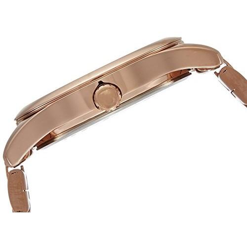 Timex Analog Brown Dial Women's Watch-TW000W208
