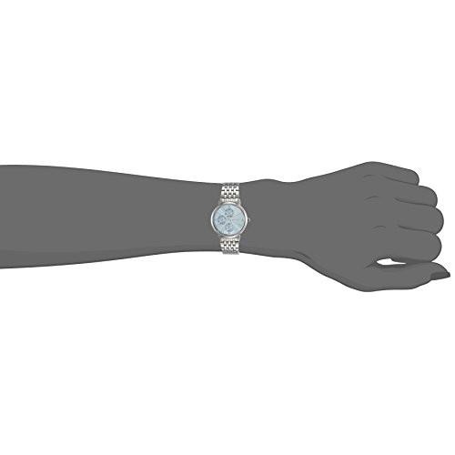 Titan Ladies Neo-Ii Analog Blue Dial Women's Watch-NK2569SM02