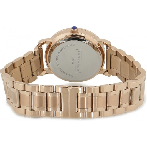 Giordano 2810-44 Watch  - For Women
