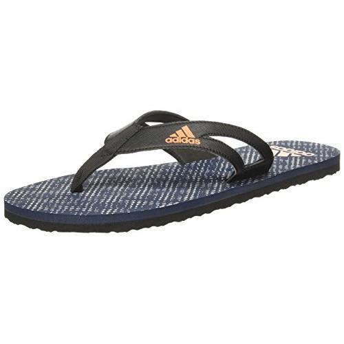 Adidas OZOR II M Black Men's Flip Flops