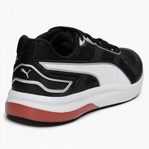 Buy Puma Escaper Tech Black Running Shoes online  d02269c8b