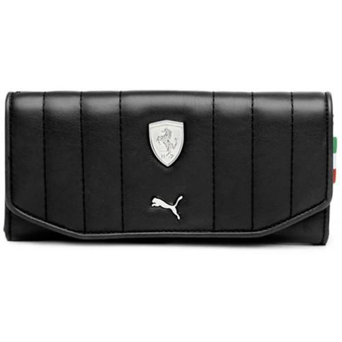 02624c9c51 Buy Puma Black Clutch Wallet For Women online