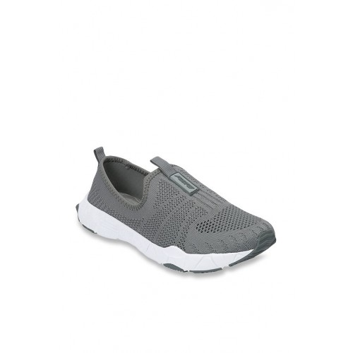 Furo By Red Chief Gray Women Running Shoe( L9009 814 )