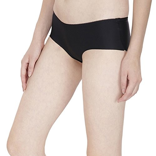 Secret Wish Seamless Panty - Pack of 2