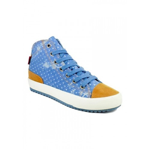 3f6c35c4633 Buy Ripley Brooklyn Ripley BBY Series Blue Casual Shoes online ...