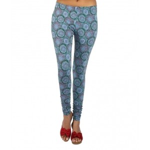 27Ashwood Cotton Lycra Blended Fashionable Print Legging