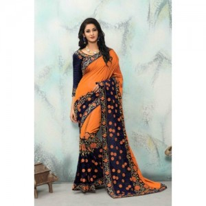 eea3165e8b Buy latest Women's Sarees & Blouses from Online Fayda online in ...