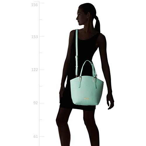 Caprese Livia Women's Tote Bag (Mint)