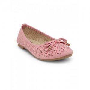 Flat n Heels Bellies Pink