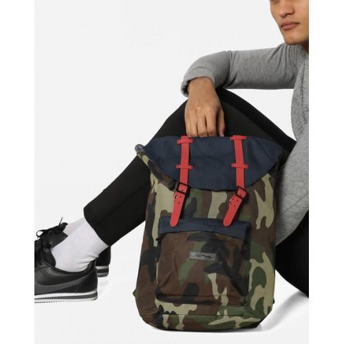 47e7fe53ba13 ED HARDY Colourblock Laptop Backpack  ED HARDY Colourblock Laptop Backpack  ...