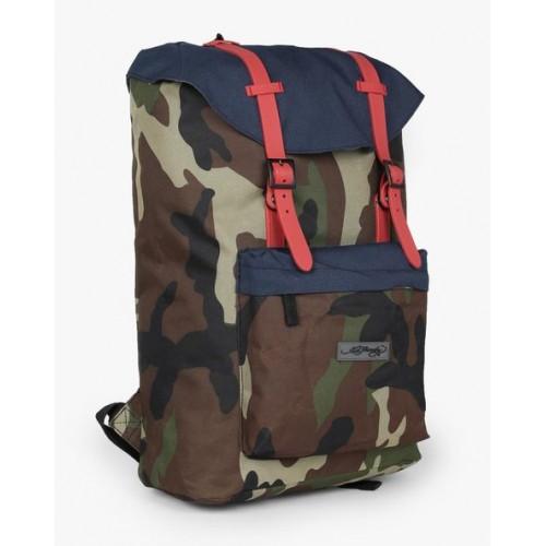 c9323c8d65ce Buy ED HARDY Colourblock Laptop Backpack online