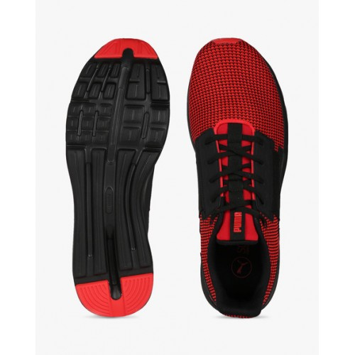 00f833ebbdd Buy Puma Enzo Street Knit IDP Running Shoes For Men online