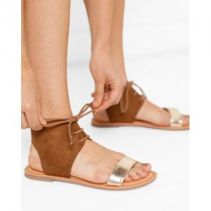 Lavie Open-Toed Gladiator Sandals