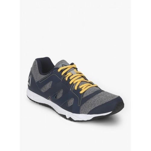 Buy Reebok Run Essence Xtreme Grey Training Shoes online  0f25ca322