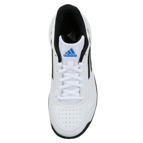Adidas Sonic Attack K White Tennis Shoes