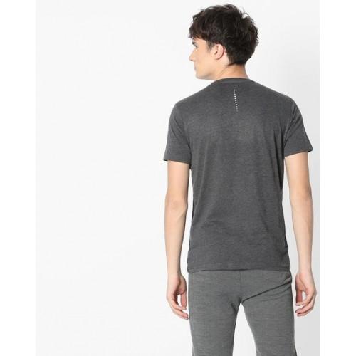 PROLINE Printed Crew-Neck T-shirt
