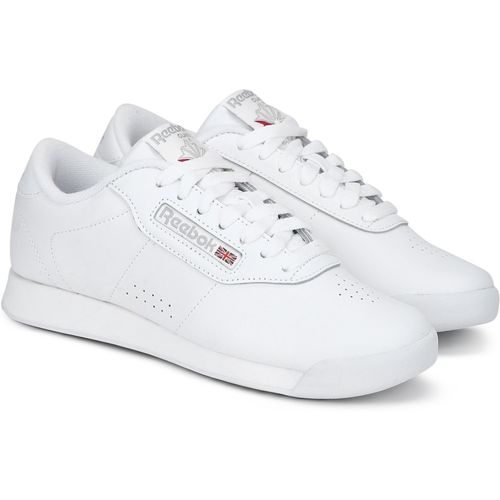 dd14c55223fa Buy Reebok Classics Women s Princess White Trail Running Shoes ...