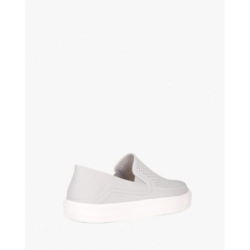 d1a1e5d98fcc Buy Crocs Citilane Roka Slip On Grey Casual Sneakers online ...