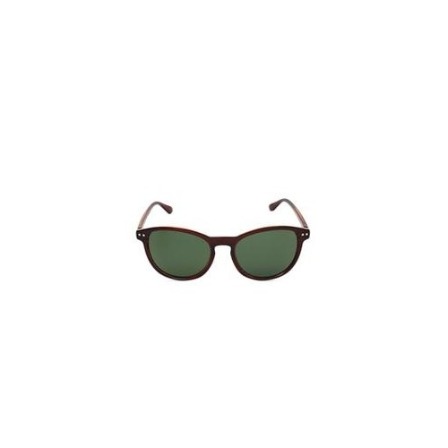 6by6 Brown Cat-eye Sunglasses