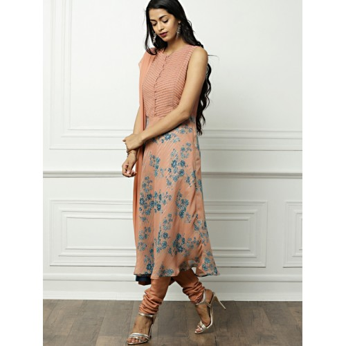 Buy all about you from Deepika Padukone Women Pink Printed ...
