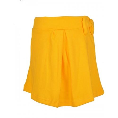 Gkidz Girls Casual T-shirt Skirt