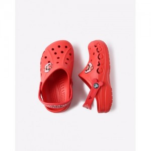 CROCS Minnie Mouse Croslite Clogs