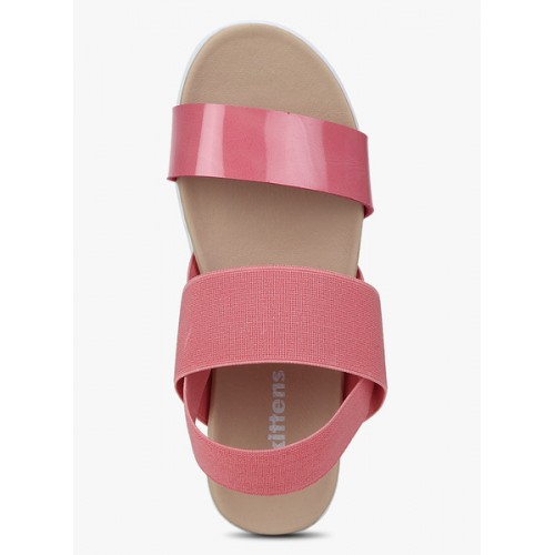 Kittens Pink Sandals