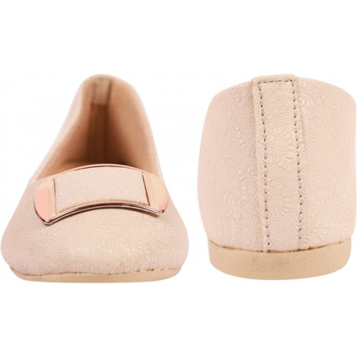 Denill Pink Synthetic Bellies