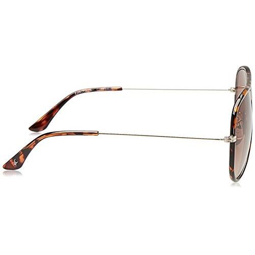 72fbaeca17d21 Buy Fastrack UV Protected Aviator Women s Sunglasses - (C064BR2F
