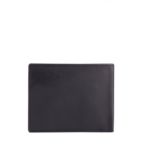 d66170f9dedf Buy Puma Puma Black Solid Leather Bi-Fold Wallet online