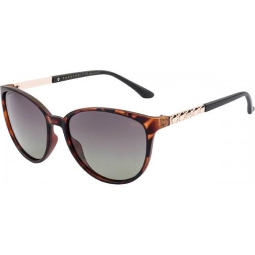 Farenheit Cat-eye Sunglasses