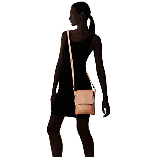 Alessia74 Women's Sling Bag (Tan) (PBG249I - 13081)