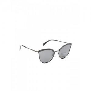 b29c70e647d9 Buy Daniel Klein Women Polarised Oval Sunglasses DK4183-C4 online ...