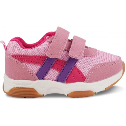 KITTENS Girls Velcro Sneakers